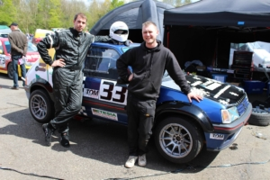 Bassett hopes to carry on podium winning momentum